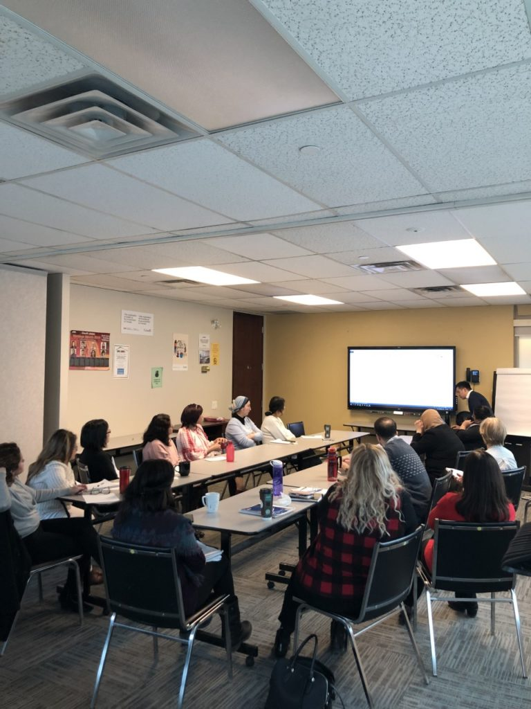 thumbnail_RBC Financial Literacy Workshop, Mississauga, March 12, 2020